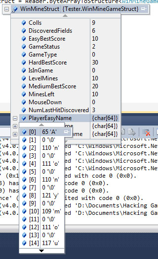 c# - C # Byte [] Byte-Array in Unicode-Zeichenfolge